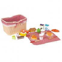 Lelin toys Детски комплект за пикник