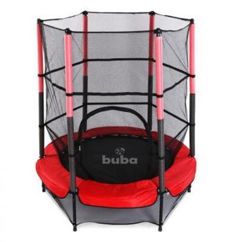 Buba Детски батут 4.5FT (140 см) с мрежа