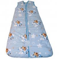 Pekebaby бебешки спален чувал 2.5 тог AVIONETA-18-36 месеца