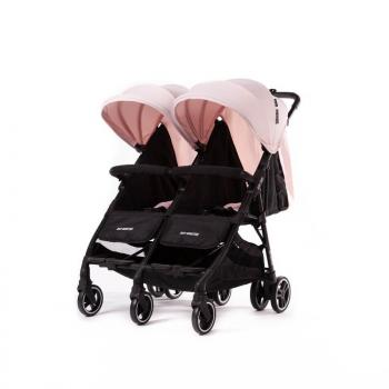 Baby Monster Детска количка Kuki Twin кексче