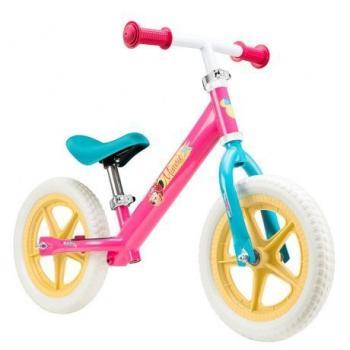 Seven Балансиращ велосипед Minnie Mouse