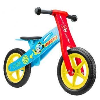 Seven Балансиращ велосипед Mickey Mouse