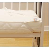 Barbabebe Протектор за матрак (хавлиен) за легло Next