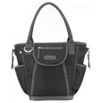 BabyМoov Чанта за количка Daily Bag черна
