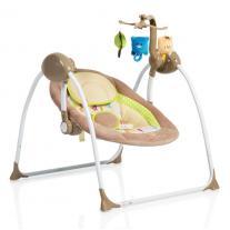 Cangaroo Бебешка люлка Baby Swing+
