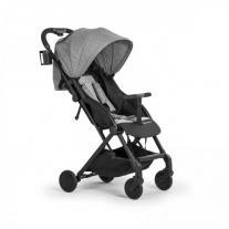KinderKraft PILOT бебешка количка сива