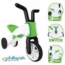 Chillafish Bunzi колело за балансиране 2в1 злн