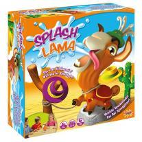 Splash Toys Игра Плюещата Лама