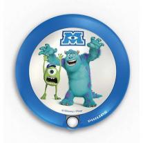 Philips Disney LED Сензорна лампа Monster Inc.