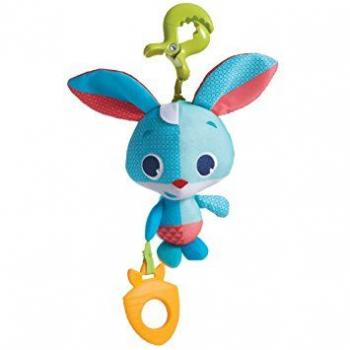 Tiny love Малки Откриватели Jitter Thomas Bunny (Зайче)