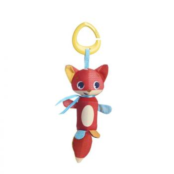 Tiny love Малки Откриватели Christopher Fox (Лисица-Камбанка)