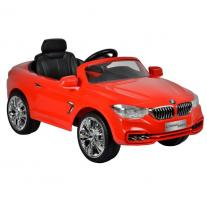 OCIE Акумулаторна кола с родителски контрол BMW ЧЕРВЕН