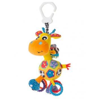 Playgro Активна играчка Джери Жираф 25см