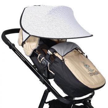 Moni Универсален сенник за количка