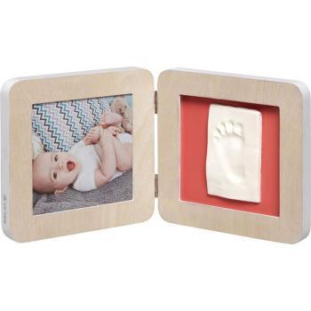 Baby Art Отпечатък квадратен Print с рамка Scandinavian