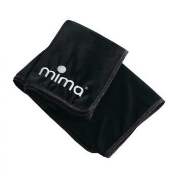 Mima Бебешко одеало - Black