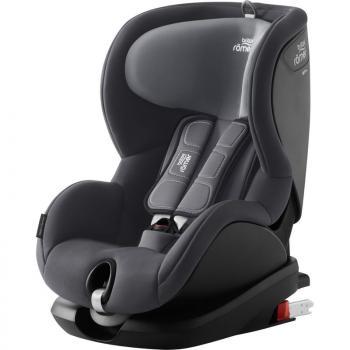 Britax_Romer Столче за кола Romer Trifix2 i-Size -Storm grey