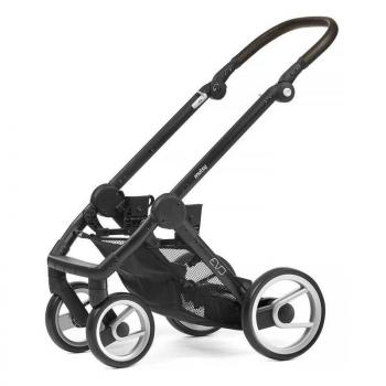 Mutsy Evo Farmer Black шаси за детска количка 2018