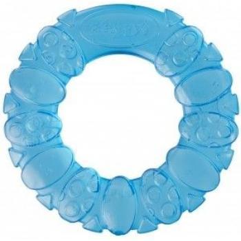 Playgro Гризалка с вода син ринг 3м+