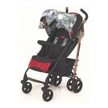 FoppaPedretti Бебешка количка ECOPASS цвят Vintage