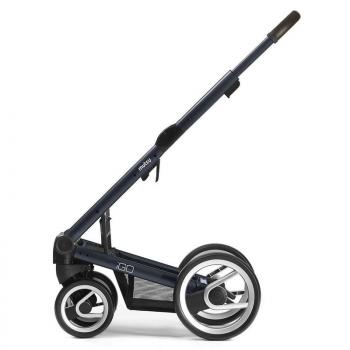 Mutsy шаси за детска количка IGo Farmer/Heritage Deep Blue 2017