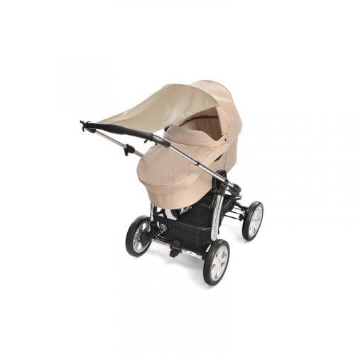 85ad45b1030 Reer Тента за бебешка количка 8411.3, Пясъчнобежова - от категория ...
