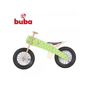 Buba Колело за балансиране Explorer mini GreenBears