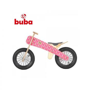 Buba Колело за балансиране Explorer mini PinkBears