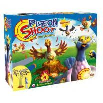 Splash Toys Игра Лов на Гълъби 6бр.