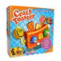 Splash Toys Игра Лудия Тостер