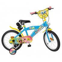 "Toimsa Детски велосипед 16"", Sponge Bob 1647"