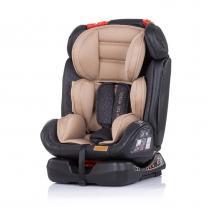 Chipolino Стол за кола ОРБИТ ИЗИ 0-36кг. мока