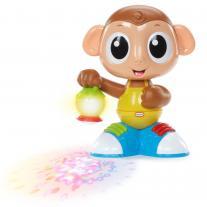 Little Tikes Маймунка със светлини