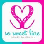 So sweet line