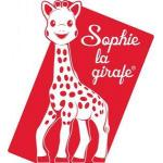 Sophie-la-giraffe