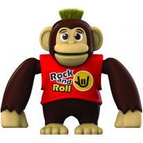 Silverlit Маймунка Chimpy със забавни функции