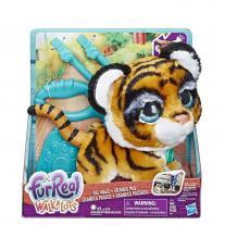 FurReal Friends На разходка с тигърче E5309