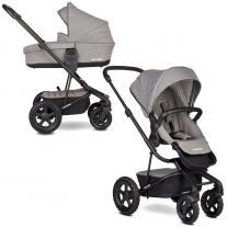 Easywalker Детска количка Harvey2 Premium 2 в 1- Onyx Black