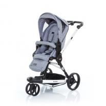 ABC Design Детска количка 3 Tec PLUS graphite