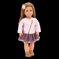 OUR GENERATION Кукла – Виена