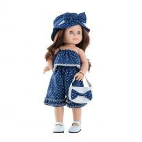 Paola Reina кукла Emily серия Soy Tu