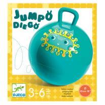 Djeco топка Jumpo Diego