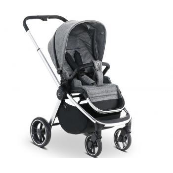 Moon Buggy детска количка ReSea Sport + чанта,термочувал и маншон -цвят panama antrazith