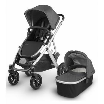 UPPAbaby комбинирана количка Vista Stroller 2018 JORDAN