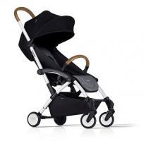 Bumprider Connect детска количка -бяла рамка / сива седалка